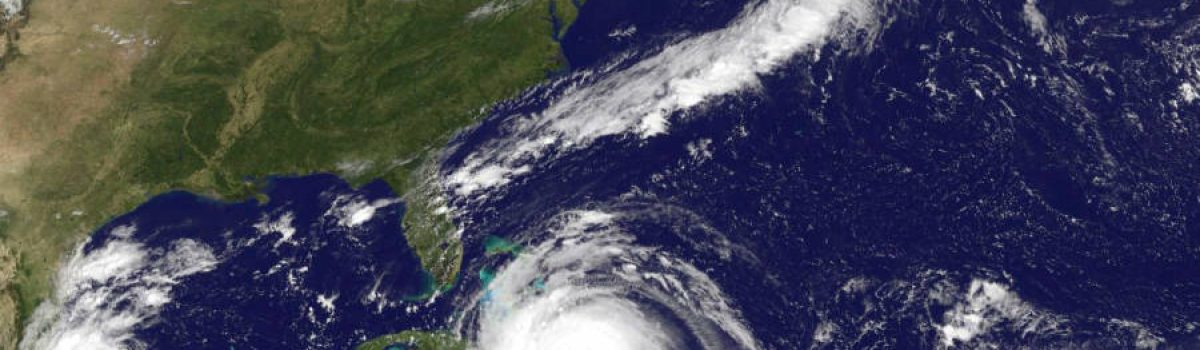 Hurricane Season Begins, So do Possible Scams Related to Natural Disasters